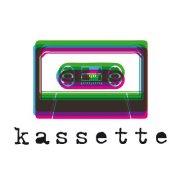 Logo Kassette in
