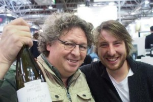 Dirk-und-phillip-300x200 in Latest Douro wines from Dirk Niepoort, and his brilliant Mosel collaboration with Kettern